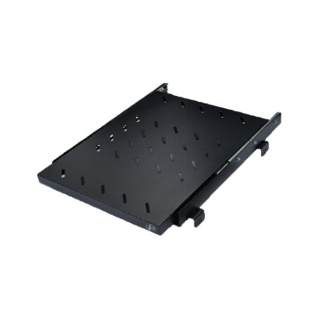 Slide Shelf for Rack 80 cm. Deep 55 cm.