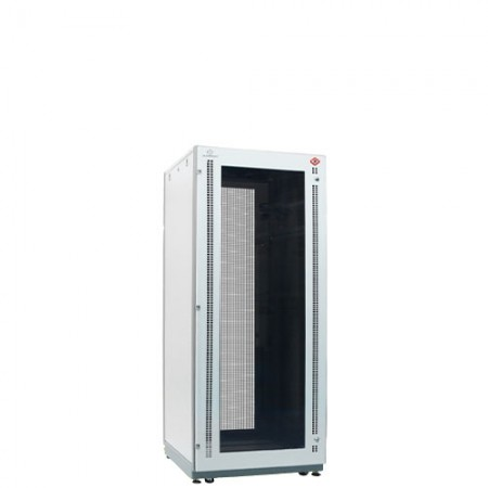 ตู้ 19 นิ้ว GERMAN SERVER RACK 27U (80x80x139 cm.)
